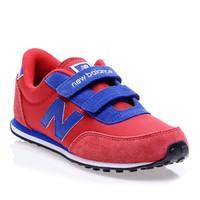 New Balance Ke410 Çocuk Spor Ayakkabı Kırmızı Ke410rly