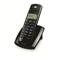Motorola D 101 Siyah Dect Telefon