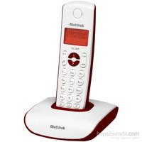 Multitek DC 800 Dect Telefon - Bordo
