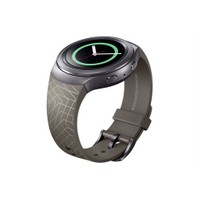 Samsung Gear S2 Kayış Sport Mendini Koyu Kahverengi - ET-SRR72MDEGWW