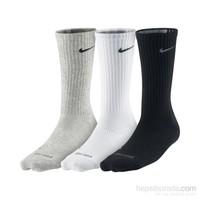 Nike 3Ppk Drifit Light Weight Crew Çorap