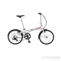 Dahon Vybe 7 Katlanır Bisiklet 2015