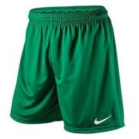 Nike 448222-302 Park Knit Dri-Fit Futbol Şortu