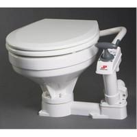 Johnson Pump Manuel Tuvalet Compact ( Küçük Taş )