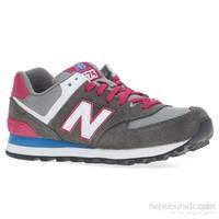 New Balance Kadın Spor Ayakkabı Wl574cpw