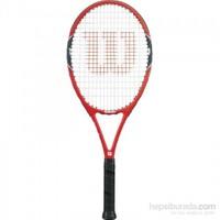 Wilson Wrt 32580U L1 Federer 100 Tenis Raketi