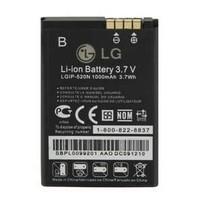 Ally Lg Lgıp-520N Gd900 Bl40 Pil Batarya