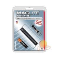 Maglite Solıtaıre Aaa Pilli - K3A016