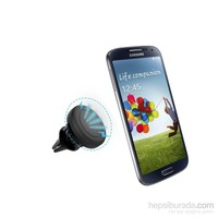 Melefoni Samsung Galaxy S4 Manyetik Araç İçi Telefon Tutucu