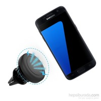 Melefoni Samsung Galaxy S7 Manyetik Araç İçi Telefon Tutucu