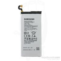 Techmaster Samsung Galaxy S6 Batarya Pil