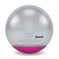 Reebok DVD'li Pilates Topu