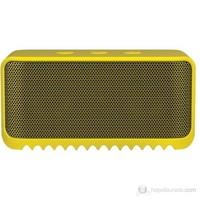 Jabra SOLEMATE MINI Stereo Hoparlör Sarı