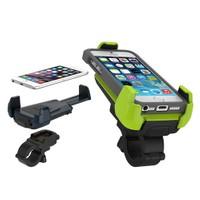 İottie Active Edge Bisiklet & Motorsiklet Telefon Tutucu Yeşil