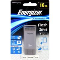 Energizer Ultimate USB 2.0 OTG - Apple Lightning Flash Drive 16GB