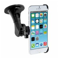 Markacase İphone 6 Araç Cam Vantuzlu Eklemli Ayak Tutucu