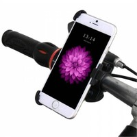 Markacase İphone 6 Bisiklet Gidon Tutucu