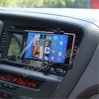 Markacase Sony Xperıa Z3 Araç İçi Havalandırma Kalorifer Tutucu