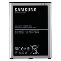 Samsung Galaxy Mega 6.3 Batarya 3200 Mah Kutusuz
