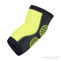 Nike Pro Combat Neopren Dirseklik Siyah Sarı