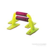 Nike Push Up Grip Şınav Barı Fuşya