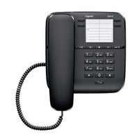 Gigaset Da310 Masaüstü Telefon Siyah