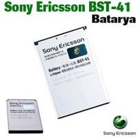 Carda Sony Ericsson Bst-41 Batarya