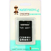 Case 4U Keenion LG Optimus EAC61700011 - BL-44JN 1500 mAh Batarya