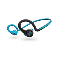 Plantronics Backbeat Fit Stereo Bluetooth Kulaklık Mavi + Kılıf