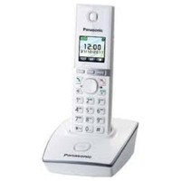 Panasonic Dect Telefon KX-TG8051 Beyaz