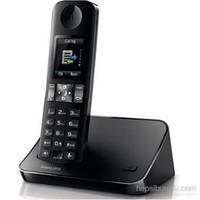 Philips Dect Telefon D6001 Siyah