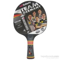 Butterfly 85092 Team Germany Vision Raket Raketler