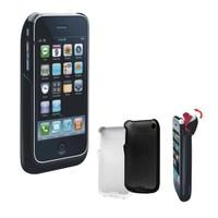 Mili Power iPhone 3G,3GS Spring Bataryalı Kılıf