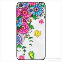 Cover&Case Htc Desire 820 Silikon Tasarım Telefon Kılıfı Ccs05-D04-0254