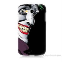 Teknomeg Samsung Galaxy Grand Neo İ9060 Joker Baskılı Silikon Kılıf