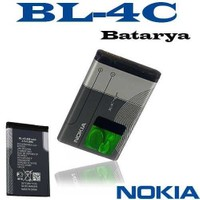 Carda Bl-4C Nokia Batarya