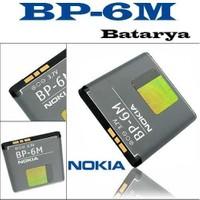 Carda Bp-6M Nokia Batarya