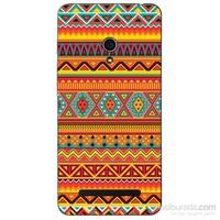 Cover&Case Asus Zenfone 6 Silikon Tasarım Telefon Kılıfı
