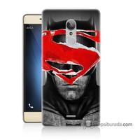 Teknomeg Türk Telekom Tt175 Kapak Kılıf Batman Vs Superman Baskılı Silikon