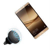 Melefoni Huawei Mate 8 Manyetik Araç İçi Telefon Tutucu
