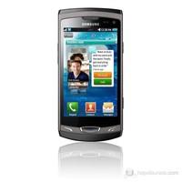 Samsung S8530 Wave II 2 GB ( 8 GB Hafıza Kartı Hediye )