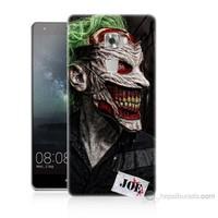 Teknomeg Huawei Ascend Mate S Joker Joe Baskılı Silikon Kılıf