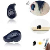 X1 Cyber Süper Mini Siyah Bluetooth Kulaklık