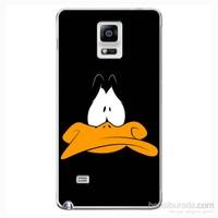 Cover&Case Samsung Galaxy Note 4 Silikon Tasarım Telefon Kılıfı Ccs02-N03-0097