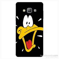 Cover&Case Samsung Galaxy A7 Silikon Tasarım Telefon Kılıfı Ccs02-A03-0242