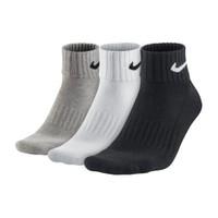 Nike Çorap Value Cotton Quarter Sx4926-901