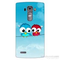 Cover&Case Lg G4 Silikon Tasarım Telefon Kılıfı Ccs04-G03-0123