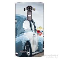 Cover&Case Lg G4 Silikon Tasarım Telefon Kılıfı Ccs04-G03-0176