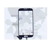 Samsung Galaxy S4 Mini Dokunmatik Lens Siyah