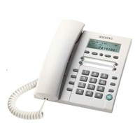 Alcatel 29339 Kablolu Masaüstü Telefon Beyaz